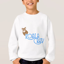 KOALA CRAZY SWEATSHIRT