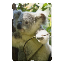 Koala cutie iPad mini case