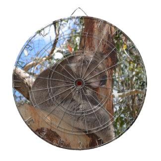 Koala Dart Board
