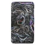Koala de neón 2 Case-Mate iPod touch protectores