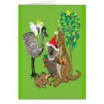Koala de Santa Felicitacion