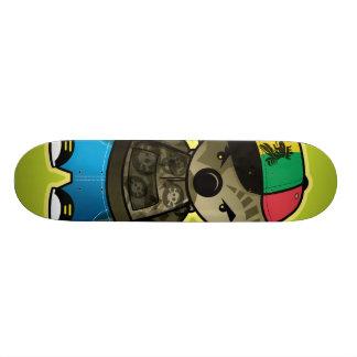 koala deck skate board deck