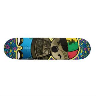 koala deck custom skateboard