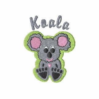 Koala del bebé