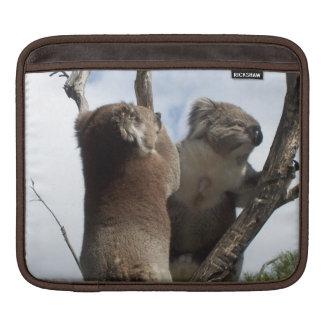 Koala Duo Sleeves For iPads