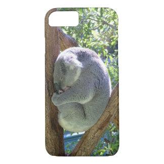 Koala el dormir funda iPhone 7