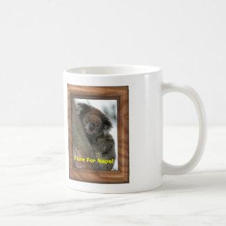 Koala - Energy Conservationist Extraordinaire! Coffee Mug