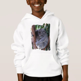 Koala Family Children's Sweatshirt