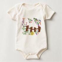 Koala Fun Baby Shirt