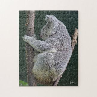 koala fun jigsaw puzzle