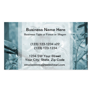 koala head down sleeping blue c business card templates