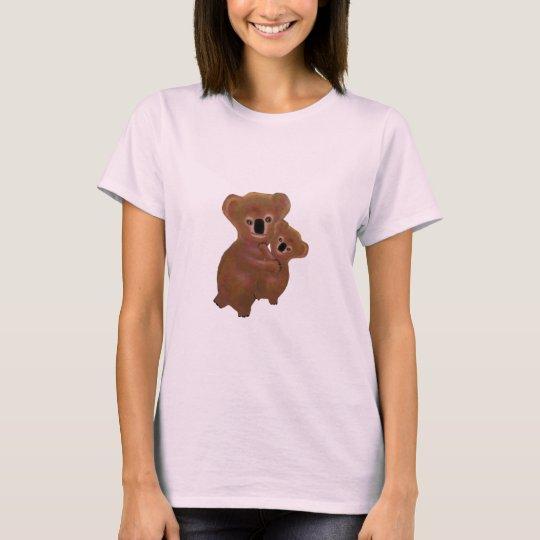 Koala Hugs T-Shirt