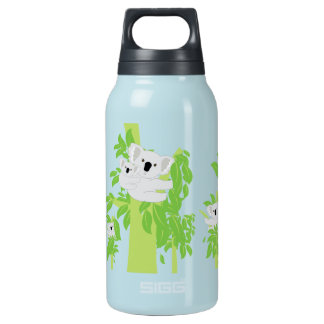 Koala Hugss Insulated Water Bottle