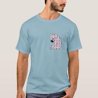 Koala in Koala T-Shirt