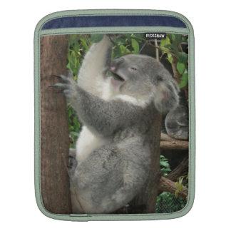 koala iPad sleeve