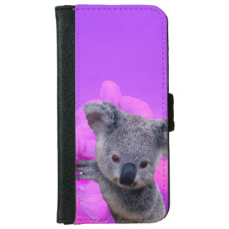 Koala iPhone 6 Wallet Case