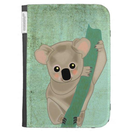 Koala Kindle Covers