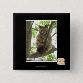 Koala Kitteh Button
