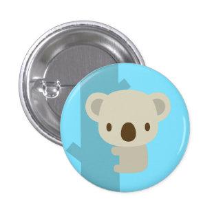 koala light blue: pins