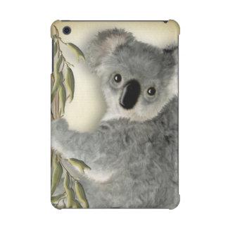 Koala linda del bebé