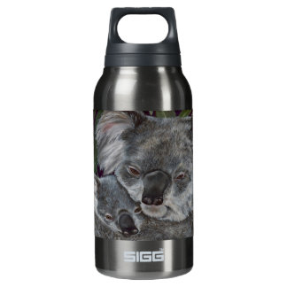 Koala Love Insulated Water Bottle