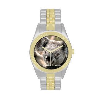Koala Lover's Watch