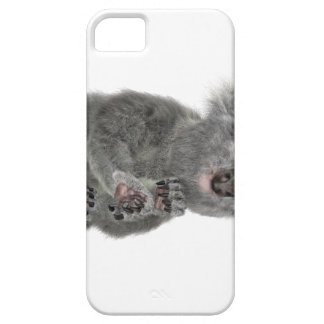 Koala Lying Down iPhone SE/5/5s Case
