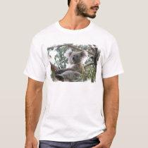 Koala Men's T-Shirt