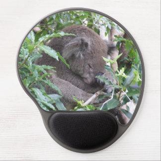 Koala Mousepad Gel Mouse Pad