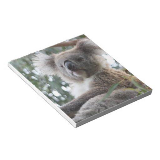 Koala Notepad