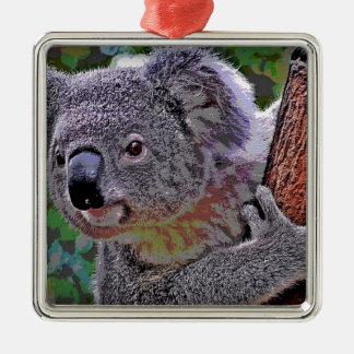 Koala Christmas Ornaments