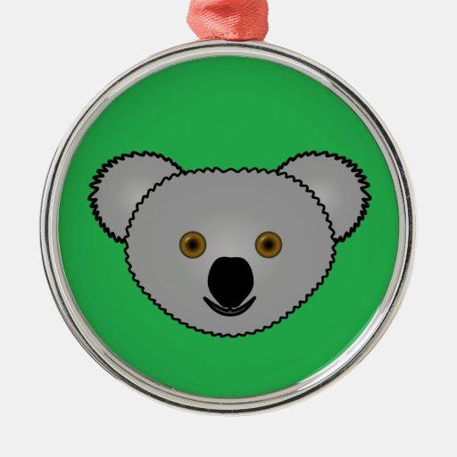 Koala Ornamentos Para Reyes Magos