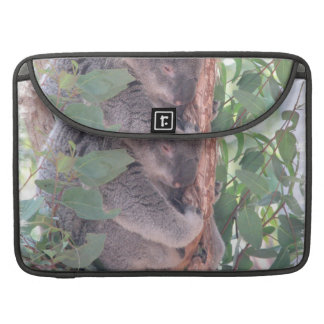 "Koala Photo 15"" Macbook Sleeve Sleeves For MacBooks"