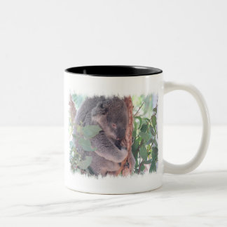 Koala Photo Coffee Mug
