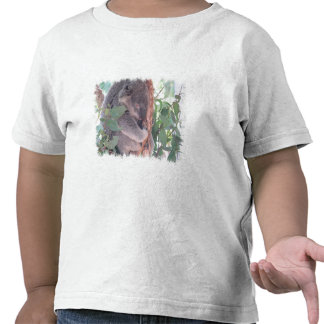 Koala Photo Toddler T-Shirt