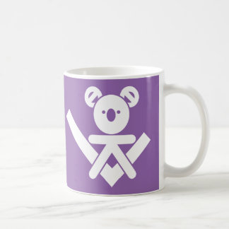 Koala Puzzle Mug