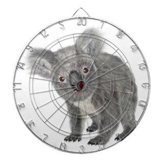 Koala que parece rara