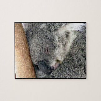 koala rest puzzle