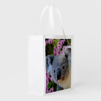 Koala Reusable Bag Market Totes