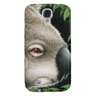 Koala Samsung Galaxy S4 Case