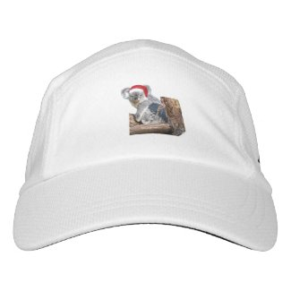 Koala Santa Headsweats Hat