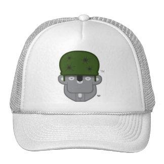 koala sergeant trucker hat