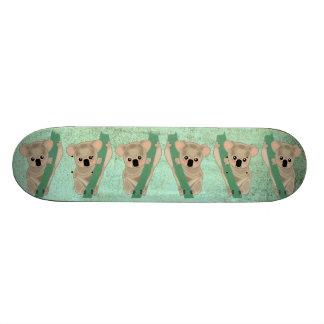 Koala Skateboard Deck