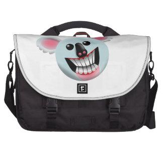 KOALA SMILE LAPTOP BAGS