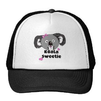 Koala Sweetie Trucker Hat