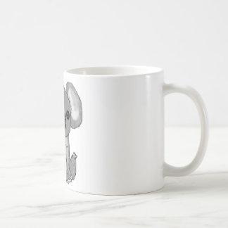 koala taza de café