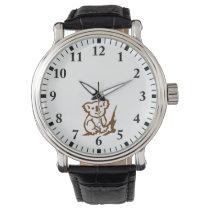 Koala Wrist Watch