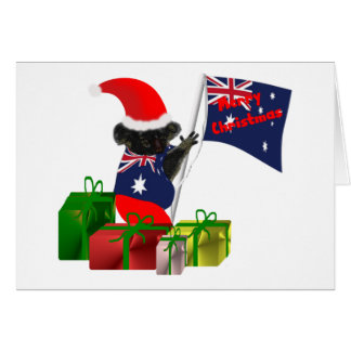Koalaclaws Card