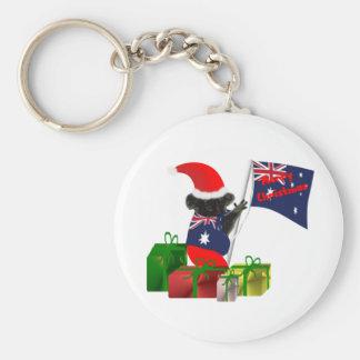 Koalaclaws Keychain