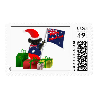 Koalaclaws Stamps